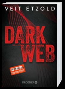 DarkWeb von Veit Etzold