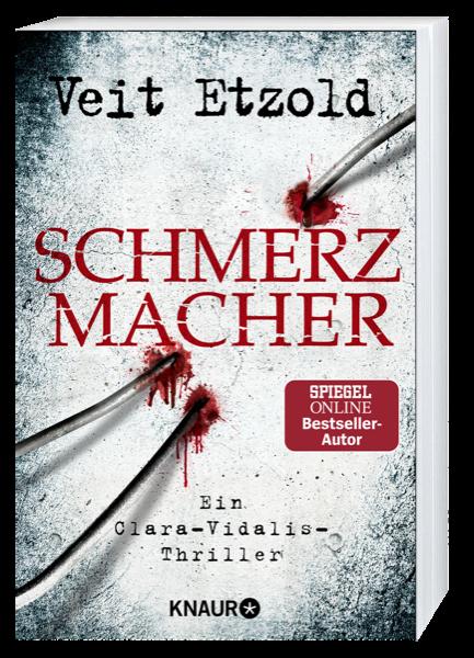 Veit Etzold - Schmerzmacher