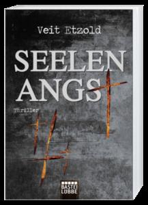 Seelenangst von Veit Etzold