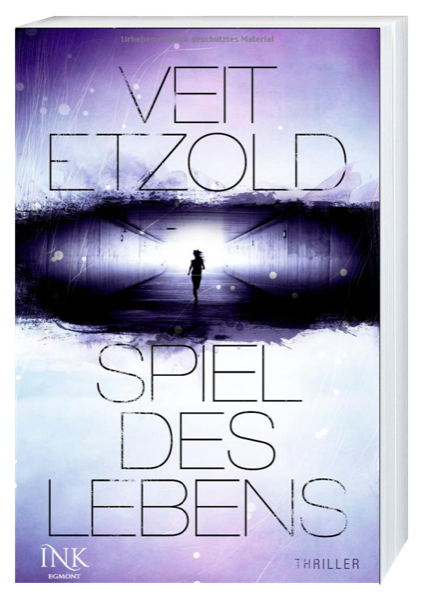 Spiel des Lebens von Veit Etzold