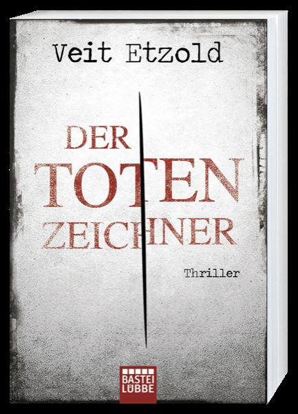 Totenzeichner von Veit Etzold