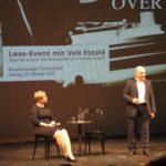 Der Thrillerautor Veit Etzold